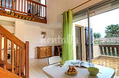 Apartment for rent only 1500 meters from the beach Pyrenees-Orientales