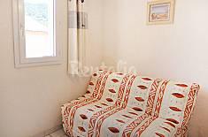 Appartement pour 4 personnes à 100 m de la plage Pyrénées-Orientales