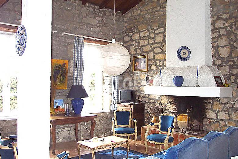Villa for rent with swimming pool Aude