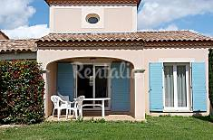 House for rent with swimming pool Aude