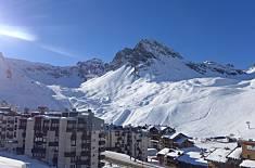 Apartamento para 4 pessoas em Savoie Savoie