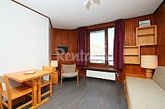Apartment for 2 people in Tignes Savoy