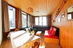 Appartement pour 7 personnes à Tignes Savoie