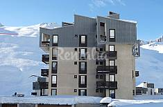 Apartment for 4 people in Tignes Savoy