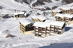 Apartamento para 6 pessoas em Saint-Martin-de-Belleville Savoie