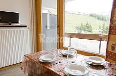 Apartamento para alugar em Saint-Martin-de-Belleville Savoie