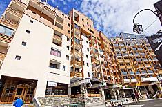 Appartement pour 4 personnes en Rhône-Alpes Savoie