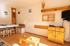 Apartamento para 4 pessoas em Rodano-Alpes Savoie