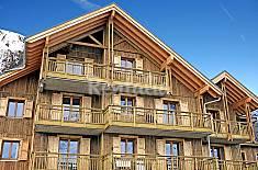 Appartement en location à Albiez-le-Jeune Savoie