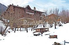 Apartamento para 4 personas en Domancy Alta Saboya