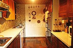 Villa for 8 people in Domancy Upper Savoy