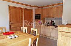 Apartment for rent in Domancy Upper Savoy