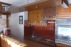 Apartment for rent in Les Houches Upper Savoy