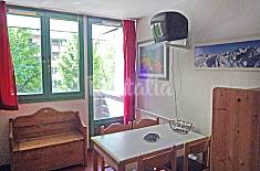 Apartment for 4 people in Les Houches Upper Savoy