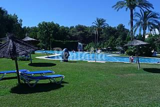 Benamara - Casa en alquiler a 50 m de la playa Málaga
