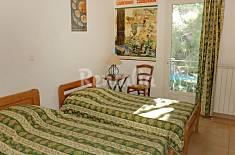 Apartamento para 4 pessoas a 200 m da praia Var