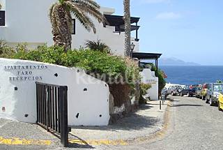 Apartment for 2-4 people only 50 m from the coast Gran Canaria