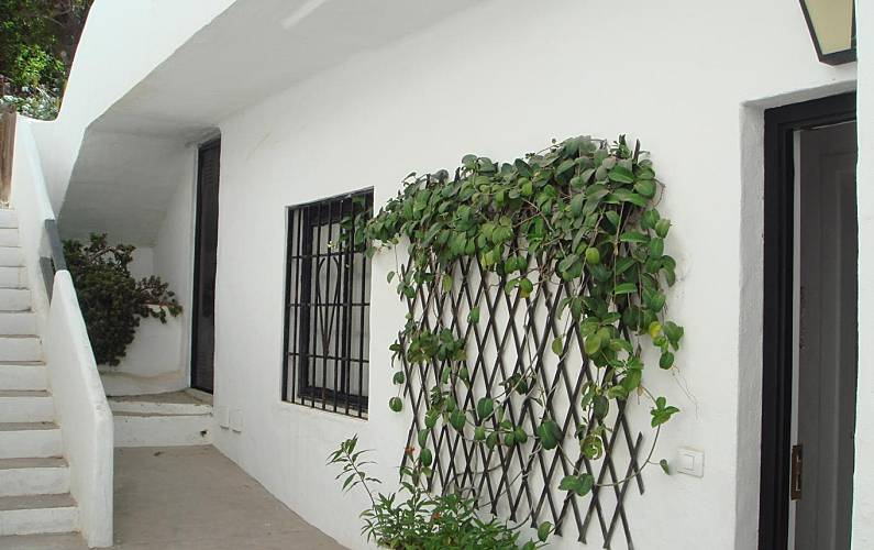 Apartment Outdoors Gran Canaria Gáldar Apartment - Outdoors