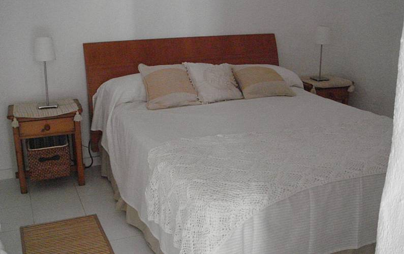 Apartment Bedroom Gran Canaria Gáldar Apartment - Bedroom