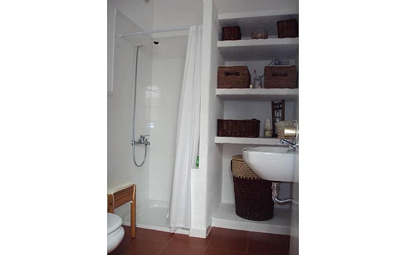 Apartment Bathroom Gran Canaria Gáldar Apartment - Bathroom