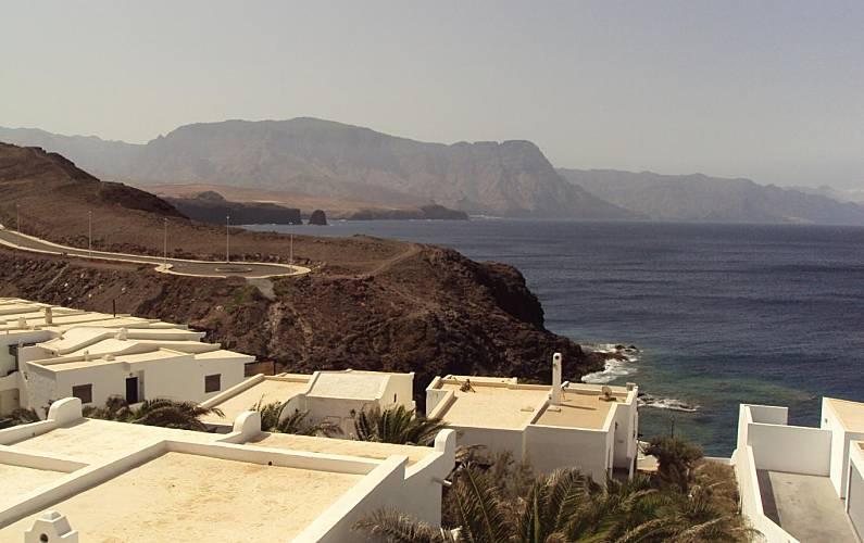 Apartment Environment Gran Canaria Gáldar Apartment - Environment