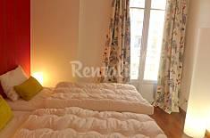 Apartamento para 5 personas en Niza Alpes Marítimos
