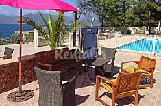 Apartamento en alquiler a 6 km de la playa Córcega del Sur