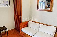 Apartamento en alquiler a 100 m de la playa Córcega del Norte