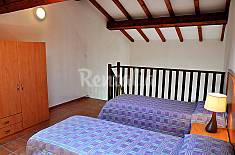 Apartment for 6 people only 50 meters from the beach Upper Corsica