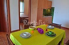 Apartamento en alquiler a 50 m de la playa Córcega del Norte