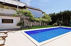 Villa en alquiler a 800 m de la playa Istria