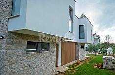 Villa pour 4 personnes à 2 km de la plage Istrie