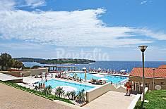 Apartamento para alugar em frente à praia Ístria