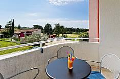 Appartamento per 4 persone a 250 m dalla spiaggia Istria