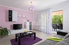 Villa in affitto a Trget Istria
