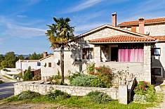 Casa para 6 personas a 15 km de la playa Istria