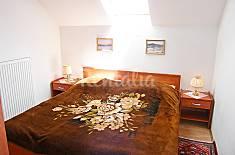 Apartment for 4 people in Ravna Gora Primorje-Gorski Kotar