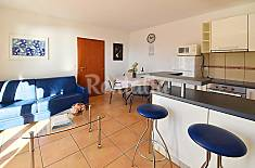 Apartamento para 4 personas a 750 m de la playa Primorje-Gorski Kotar
