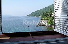 Apartment for 5 people only 100 meters from the beach Primorje-Gorski Kotar