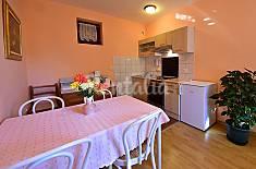 Villa para 6 personas a 2 km de la playa Primorje-Gorski Kotar