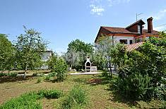 Apartment for rent only 950 meters from the beach Primorje-Gorski Kotar