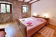 Villa for 4 people 3 km from the beach Primorje-Gorski Kotar