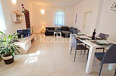 Apartment for rent only 400 meters from the beach Primorje-Gorski Kotar