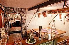 Villa in affitto a 2.5 km dalla spiaggia Litoraneo-montana