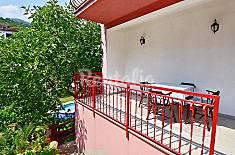 Appartamento in affitto a 2.6 km dalla spiaggia Litoraneo-montana