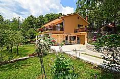 Apartamento en alquiler en Opatija Primorje-Gorski Kotar