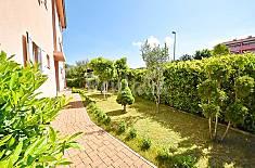 Appartamento per 4 persone a Sveti Vid-Miholjice Litoraneo-montana