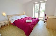 Apartamento en alquiler a 70 m de la playa Primorje-Gorski Kotar