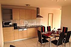 Apartamento en alquiler a 200 m de la playa Primorje-Gorski Kotar