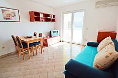 Apartment for 2 people only 400 meters from the beach Primorje-Gorski Kotar